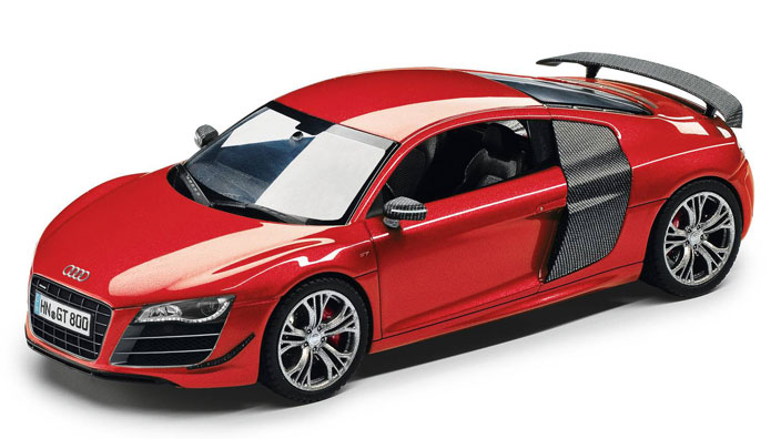 r8 serien modelle miniaturen audi collection audi. Black Bedroom Furniture Sets. Home Design Ideas
