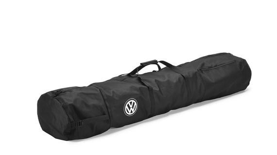 Original VW Aufbewahrungstasche für Grundträder und Tragstäbe