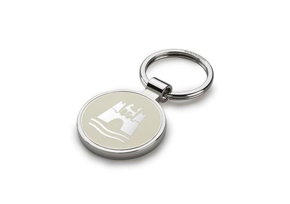 Original Volkswagen VW Klassik Schlüsselanhänger Anhänger Wappen