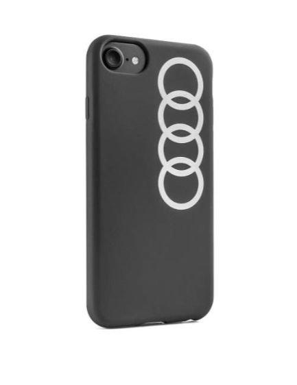 Audi Smartphone case Handyhülle Handycover Audi Ringe iPhone 6 7 8
