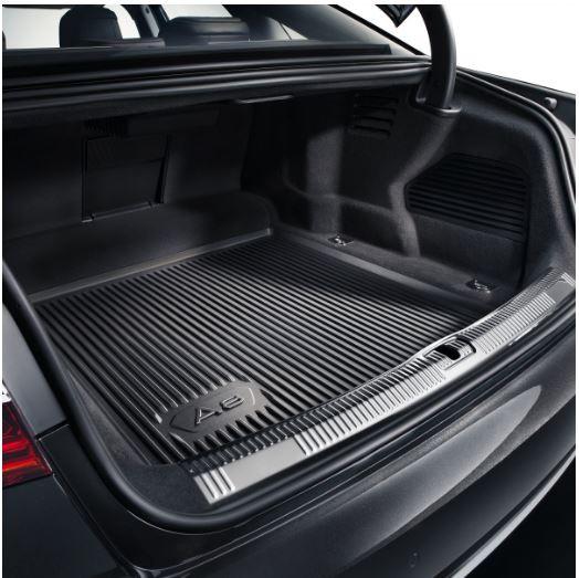 Original Audi A8 4N Gepäckraumschale Kofferraumschale Audi A8 4N Gepäckraum