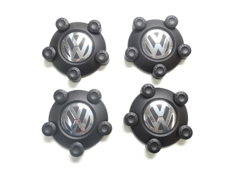 13770 Radkappen Radzierblenden 4 Stück VW 16 Zoll