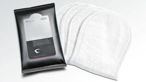 Audi Insektenentferner Handschuhe