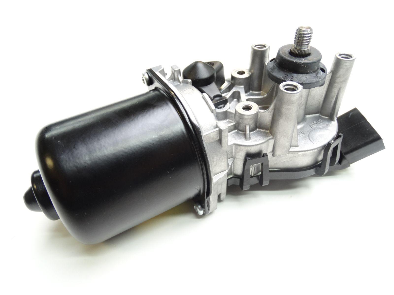 Original Audi A2 8Z Wischermotor vorne