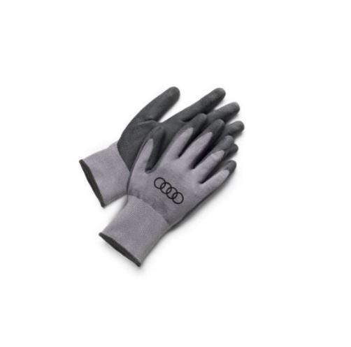 Original Audi Arbeitshandschuhe Montagehandschuhe Werkstatthandschuhe Handschuhe