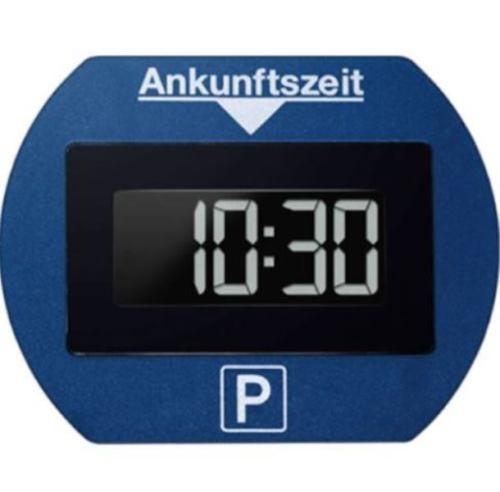 Park Lite Needit elektronische Parkscheibe Parkuhr blau mit Zulassung