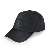 VW Baseballcap Kappe Mütze mit Logo schwarz