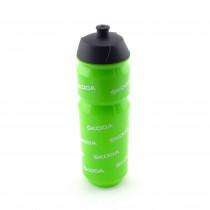 Skoda Sport-Trinkflasche Flasche Sport Wasserflasche grün 750 ml MVF17-302