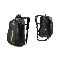 Skoda Motorsport R5 Rucksack Backpack Umhängetasche Tasche schwarz MVF78-500