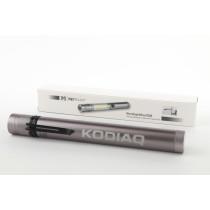 Skoda LED Dual Arbeitsleuchte Taschenlampe Lampe Leuchte Kodiaq grau MVF37-852