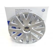 4x Original VW Radzierblenden Radkappen Radblenden 16 Zoll