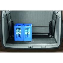 Original VW Caddy 2K Life Gepäckraumeinlage Kofferraumeinlage