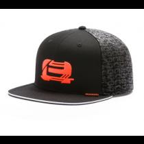 Audi e-tron Snapback Cap Baseballcap Kappe Mütze Unisex schwarz 3131901000