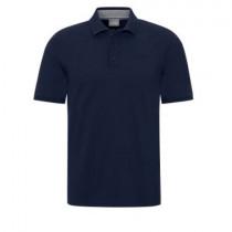 Audi Poloshirt Herren navy dunkelblau