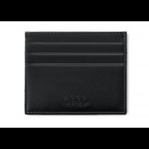 Audi Kartenetui Visitenkartenhalter Kartenhalter Etui Leder schwarz 3151900500