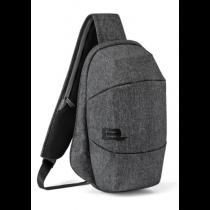 Audi Smart Urban Bodybag Reisetasche Umhängetasche grau - 3151902000