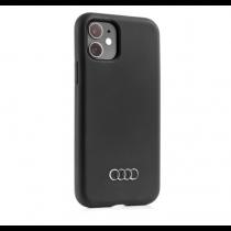 Audi Smartphonecase Case Handy Hülle Schutz schwarz iPhone 11 - 3222000200