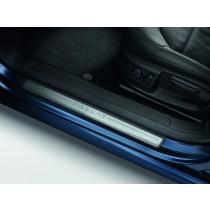 Original VW Passat Einstiegsleisten Satz Edelstahl 4tlg.