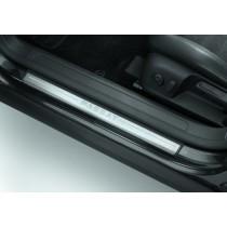 Original VW Passat 3C Einstiegsleisten Satz Edelstahl 4tlg.