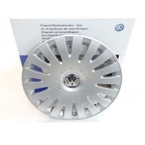 4x Orginal VW Passat B6 B7 Radzierblende Radkappe Zierkappe 16 Zoll