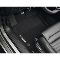 Original VW Passat B8 Textilmatten Fußmatten Optimat 4-tlg.