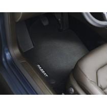 Original VW Passat VII Textilfußmatten Stoffmatten Premium vorn + hinten