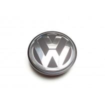 4x Original VW Felgendeckel Raddeckel Nabendeckel Nabenkappe