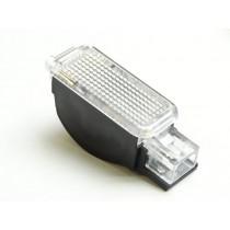 Original Audi Fußraumbeleuchtung Innenraumbeleuchtung