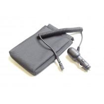 Original Audi universelles KFZ Ladekabel Micro + Mini USB Anschluss