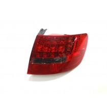 Original Audi A6 4F LED Rückleuchte Rücklicht Schlussleuchte rechts