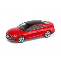 Audi RS 5 Coupé 1:43 Modellauto Misanorot