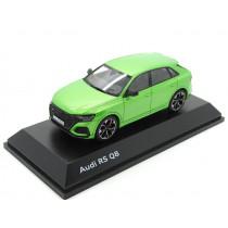 Audi RS Q8 Modellauto Miniatur 1:43 Javagrün grün - 5011818631