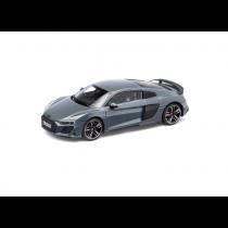 Audi R8 Modellauto 1:43 Kemoragrau grau Modell 2019 - 5011918431