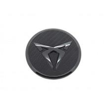 Original Seat Cupra Emblem Firmenschild Schriftzug für Motorabdeckung 575103940
