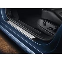 Original VW Golf VII 7 Einstiegsleisten Satz Edelstahl 2-Türer