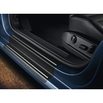 VW Volkswagen Golf VII 7 Schutzfolie für Einstiegsleiste 4-Türer