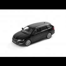 Skoda Octavia (A8) Combi Modellauto Miniatur 1:43 Black-Magic 5E7099300 F9R