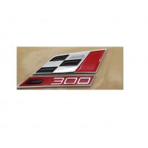 Original Seat Leon Cupra Schriftzug Emblem Logo selbstklebend - 5F9853687B KTP