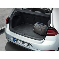 Original VW Golf VII 7 Gepäckraumeinlage Kofferraummatte