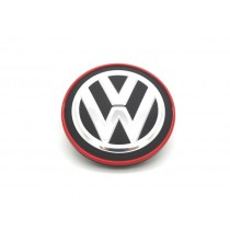 Original VW Golf Felgendeckel Raddeckel Nabendeckel Nabenkappe 5G0601171B LYC