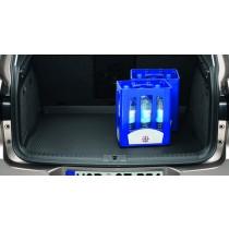 Original VW Tiguan 5N Gepäckraumeinlage,erhöhter Ladeboden