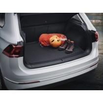 Original VW Tiguan II 2016 Gepäckraumeinlage Kofferraumeinlage