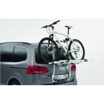 VW Sharan Fahrradträger für die Heckklappe Heckträger für 3 Fahrräder