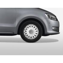 Original VW Tiguan Sharan 7N Radzierblenden Radkappen 16 ''