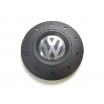 Original VW T5 T6 Amarok Radkappe Nabendeckel für Stahlfelge