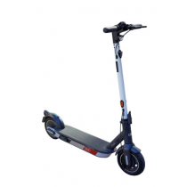 Original Audi electric scooter E-Scooter Roller powered by Segway ABE 89A050001