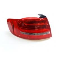 Original Audi A4 8K Rückleuchte Rücklicht Schlussleuchte links