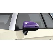 Audi A1 8X ABT Sportsline Spiegelkappen Optik Lavendel