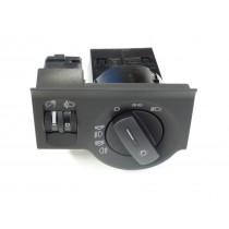 Original Audi A2 Lichtschalter Mehrfachschalter