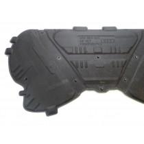 Original Audi Q5 8R Dämpfung Dämmung Dämmmatte für Motorhaube 8R0863825